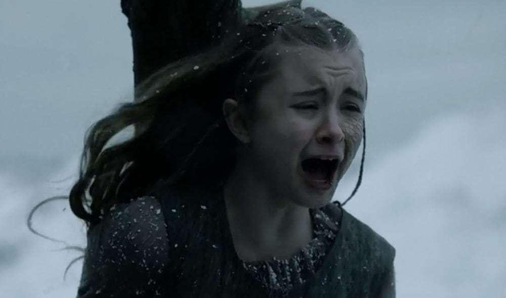 Game of Thrones - Ζωντανοί Νεκροί - Cover - MaxMagTv