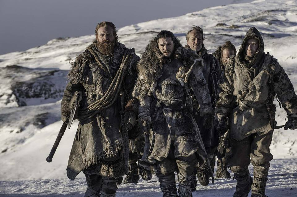 Game of Thrones - 7x6 - Cover - MaxMagTv