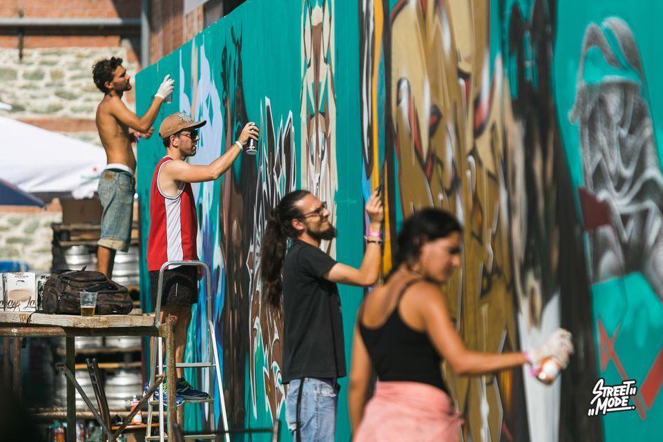 Street Mode Festival