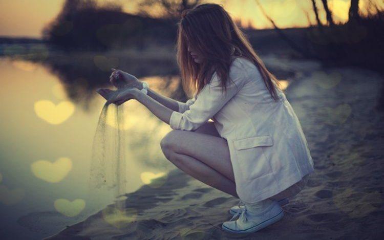 κάτι φοβάται, κάτι αγαπά και κάτι έχει χάσει