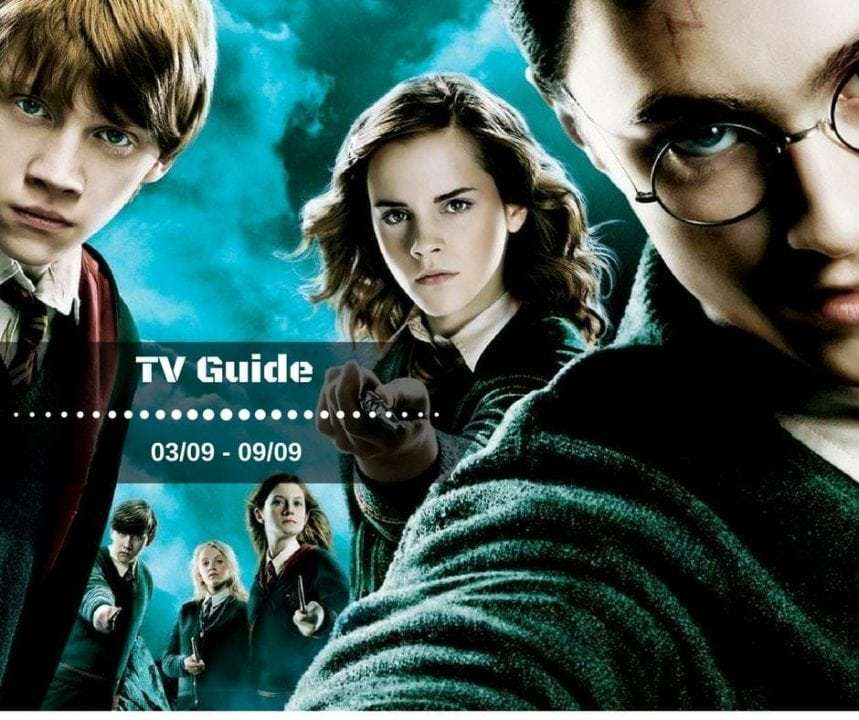 Tv Guide - 03-09.09 - Cover - MaxMagTv