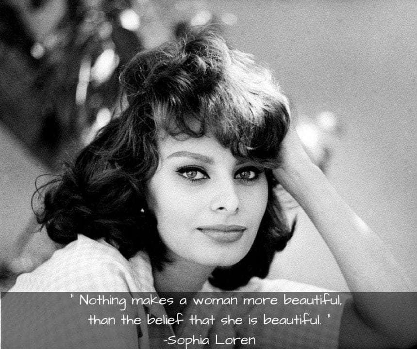 Sophia Loren - Features - Cover - MaxMag