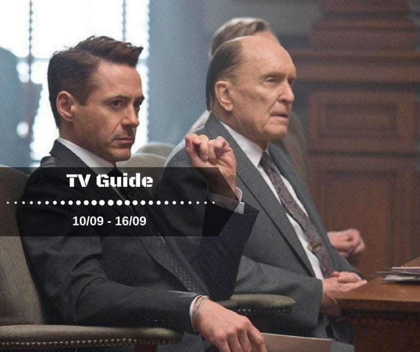 Tv Guide 10-16.09 - Cover - MaxMagTv