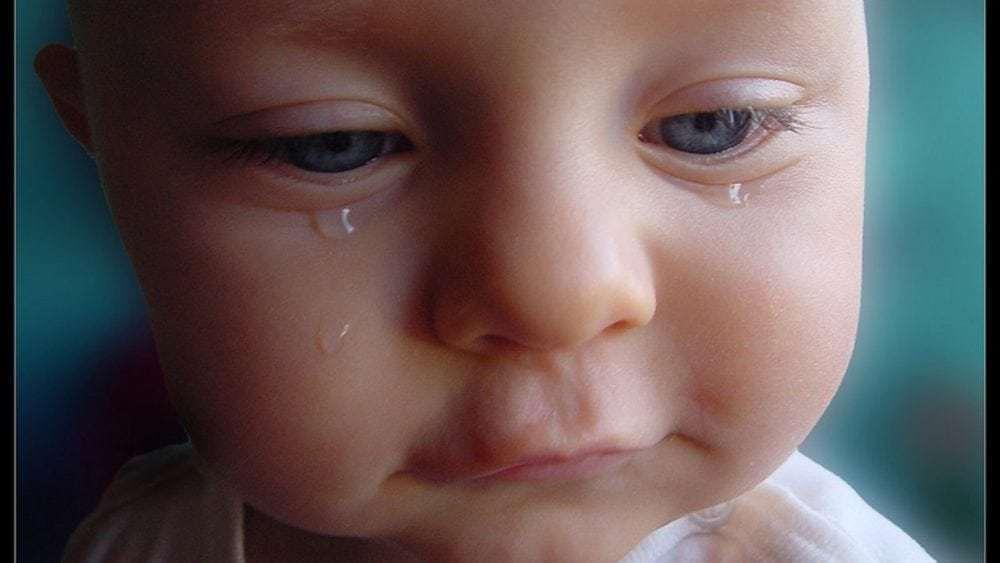 Παιδική λύπη
