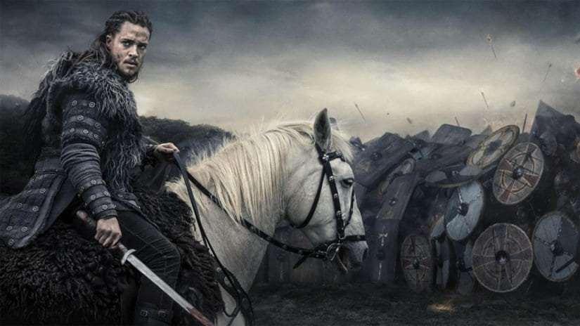 the last kingdom - Cover - MaxMagTv