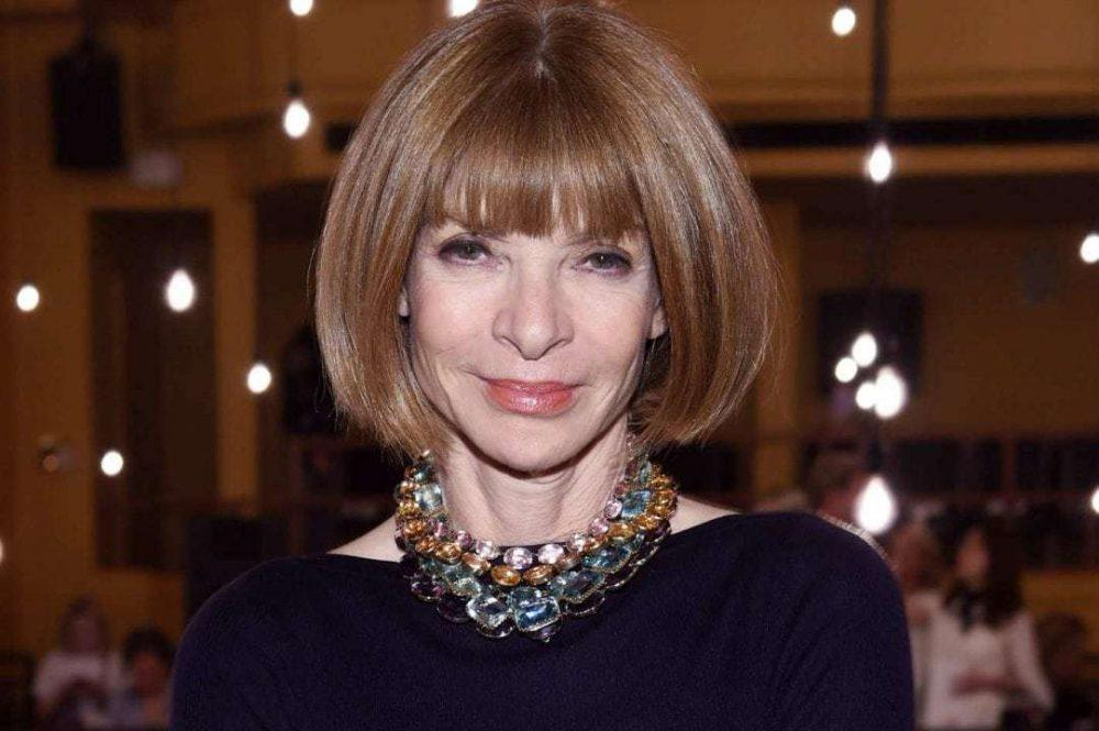 Anna Wintour - Feature - Cover - MaxMag