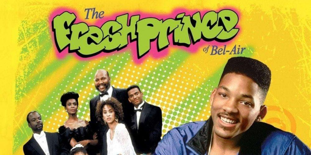 Fresh Prince of Bel-Air - Intro - Cover _MaxMagTv