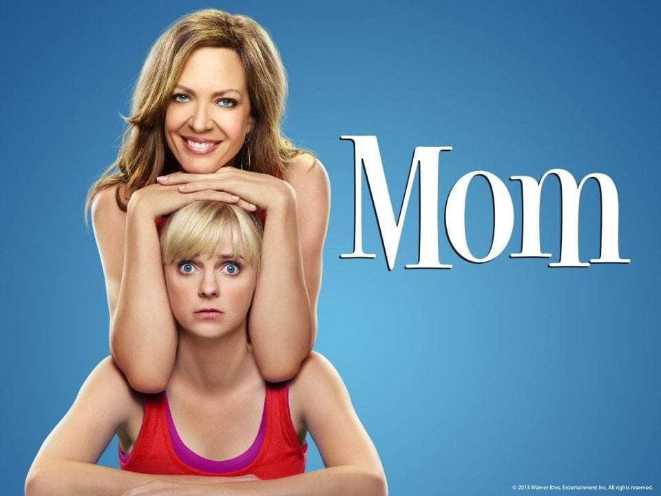 Mom - MaxMagTv-Cover