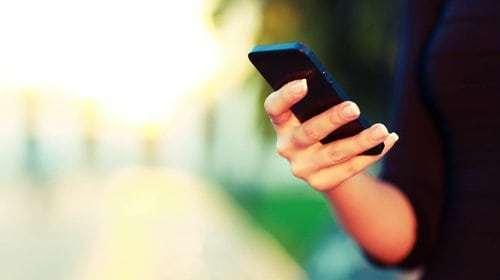 συγκέντρωση και κινητά τηλέφωνα