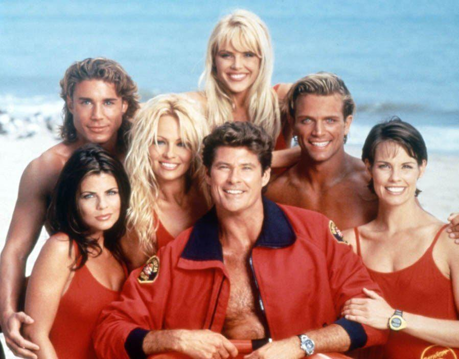 Baywatch _ Series _Cover_MaxMAgTv