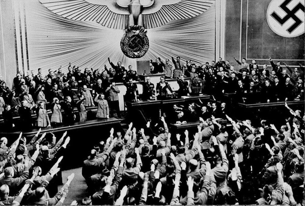 Η άνοδος του φασισμού