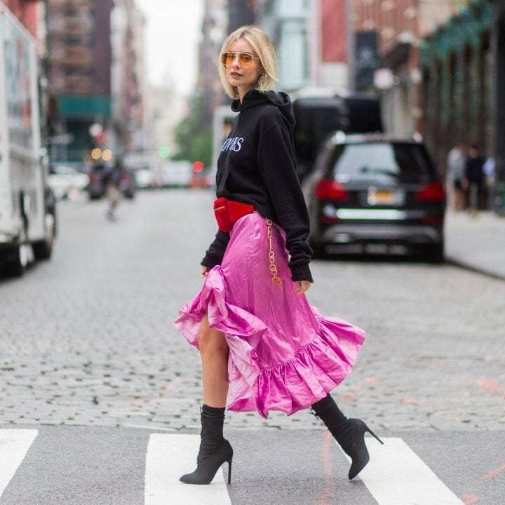 10 Instagram Accounts Street Style