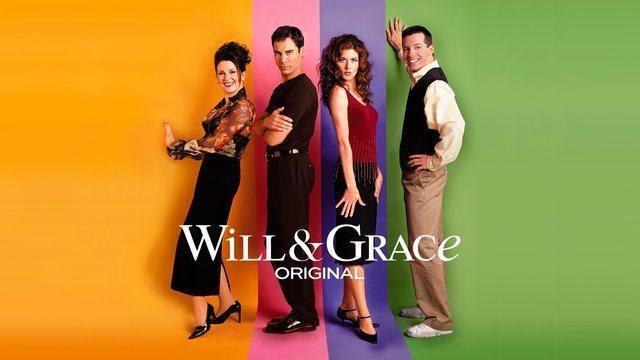 Will & Grace - Cover - MaxMagTv