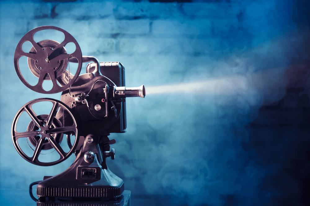 Ο Κινηματογράφος ως Μορφή Θεραπείας