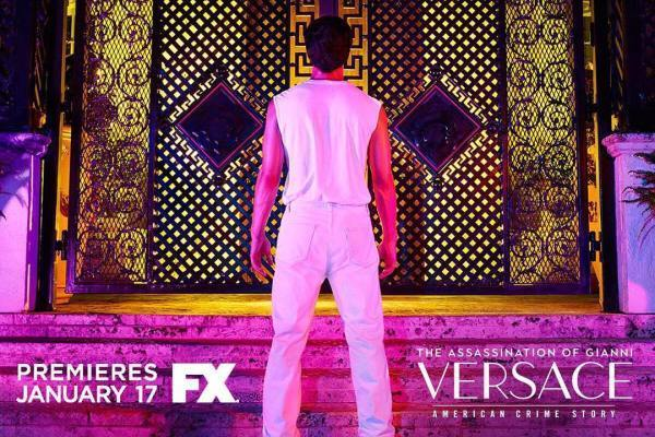 American Crime Story - Versace - Cover - MaxMagTv