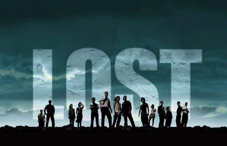 Καλύτερες σειρές - Lost