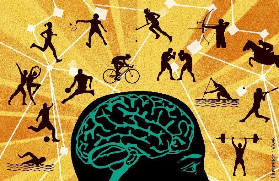 Αθλητισμός και Ψυχολογία