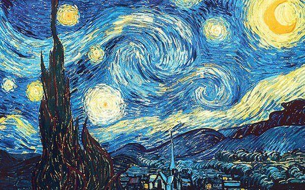 Van Gogh_Starry Night_Cover_MaxMag