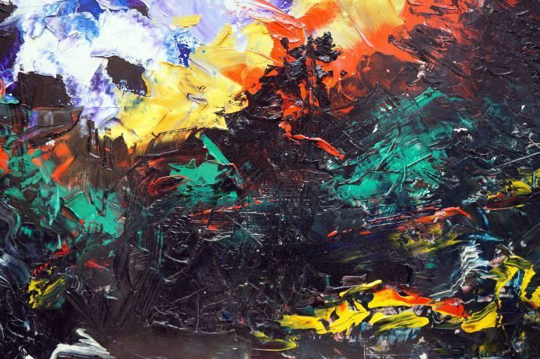 Όταν ψυχική ασθένεια και τέχνη γίνονται ένα