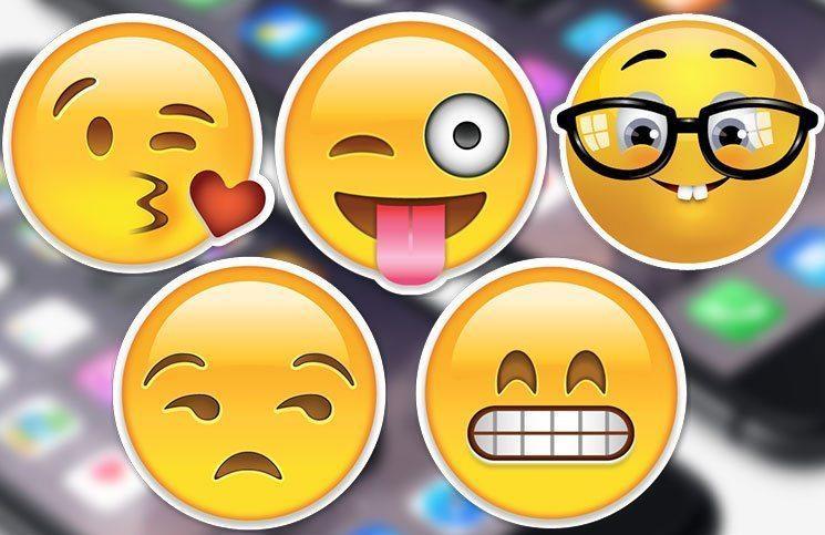 Η ψυχολογία των emoji