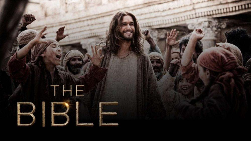 The Bible_Religion Series_Cover_MaxMagTv