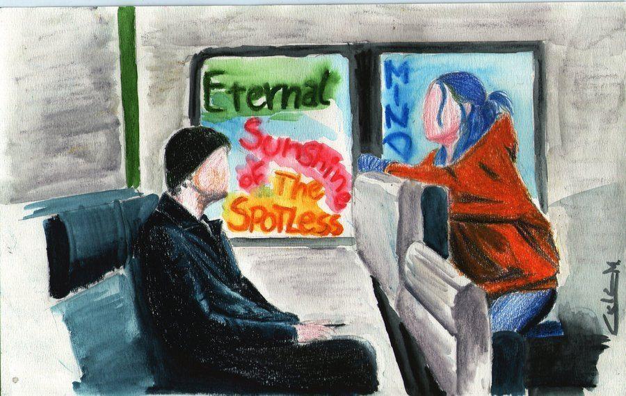 ταινίες επιστημονικής φαντασίας - Eternal Sunshine Of The Spotless Mind
