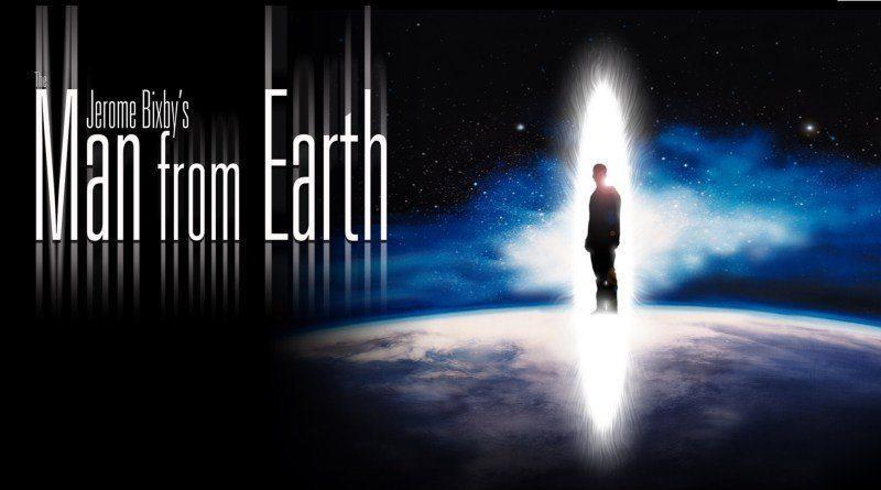 ταινίες επιστημονικής φαντασίας - The man From Earth