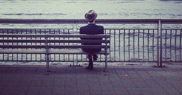 Μοναξιά & δημιουργικότητα.