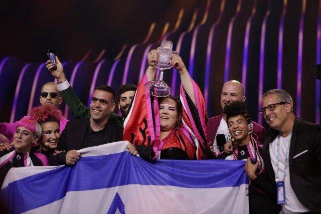 israel_trophy_Eurovision_Cover_MaxMagTv
