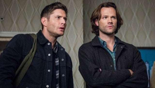 Καλύτερες σειρές - Supernatural