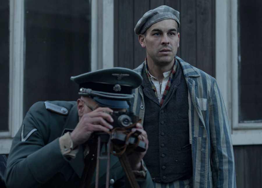 Ταινίες Netflix - El fotógrafo de Mauthausen
