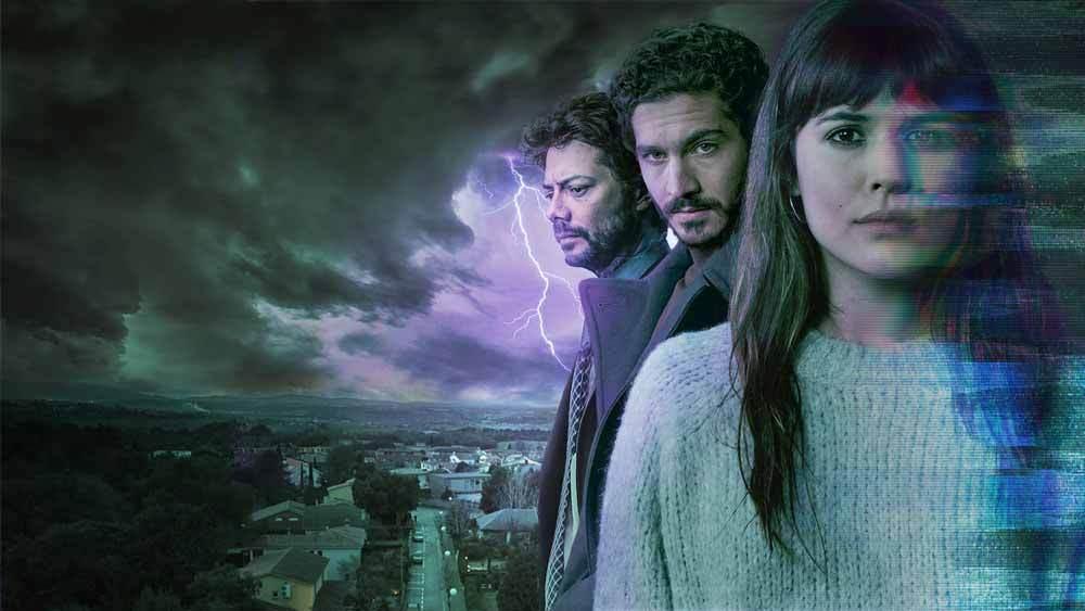 Ταινίες Netflix - Mirage