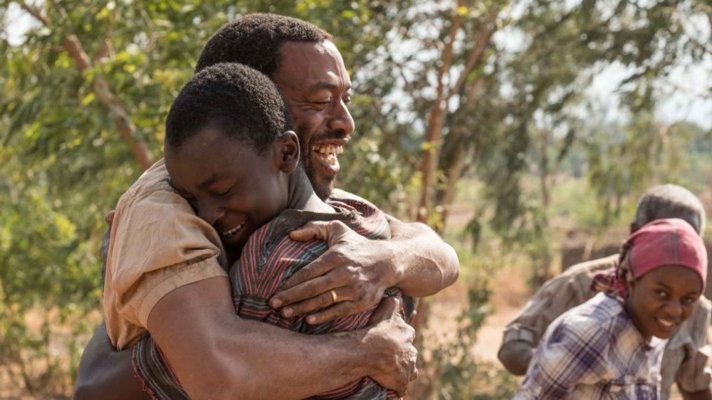 Ταινίες Netflix - The Boy Who Harnessed the Wind