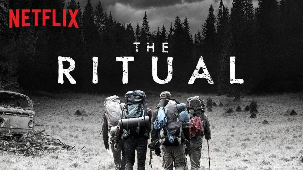 ταινίες - παραγωγές Netflix - The Ritual