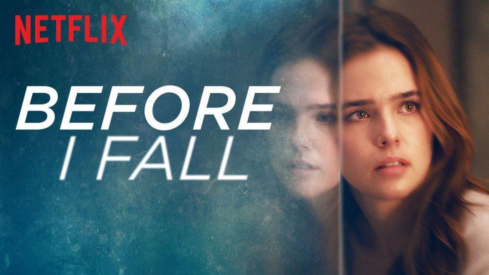ταινίες - παραγωγές Netflix - Before i fall