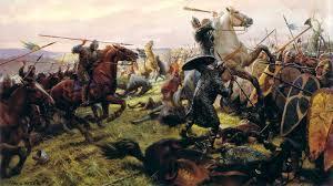 Μάχη του Χέιστινγκς
