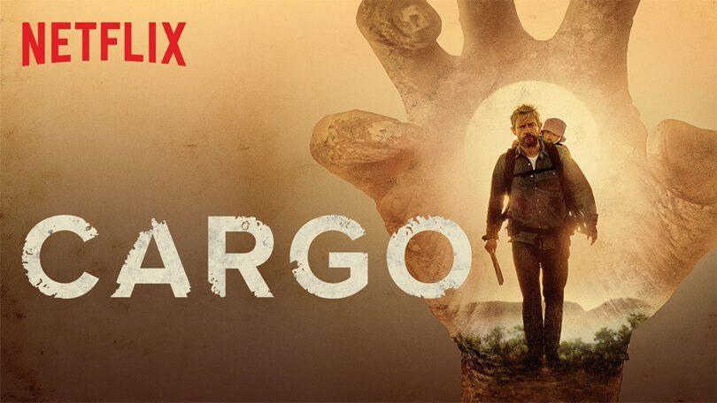 ταινίες - παραγωγές Netflix - Cargo