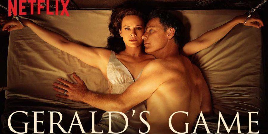 ταινίες - παραγωγές Netflix - Gerald's Game