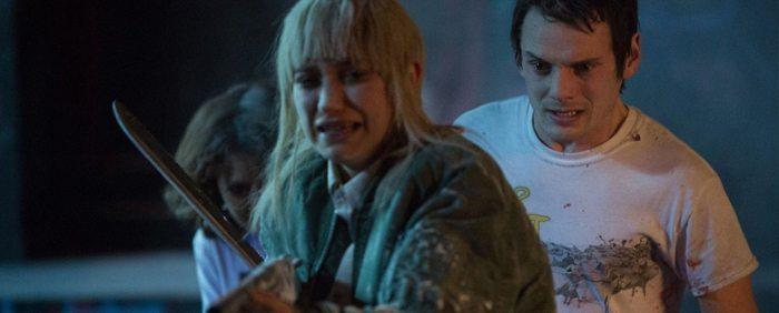 ταινίες - παραγωγές Netflix - Hold The Dark