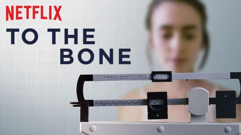 ταινίες - παραγωγές Netflix - To The Bone