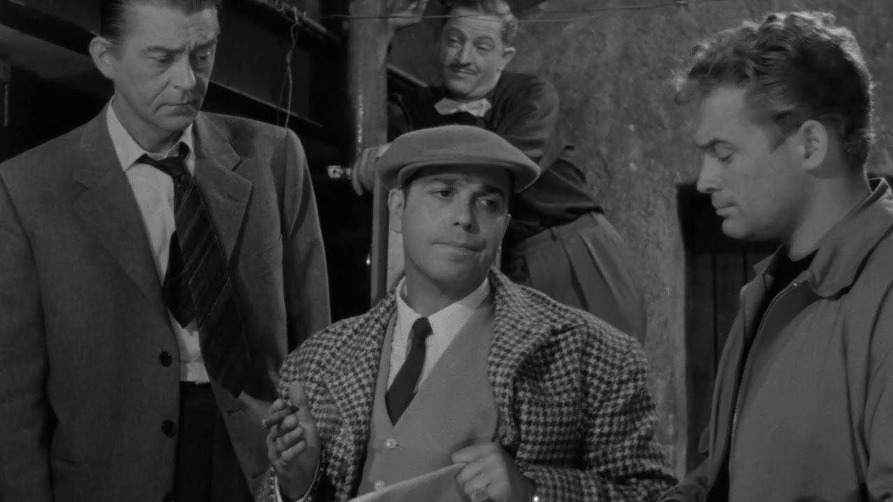 Γαλλικές Ταινίες - Rififi (1955)