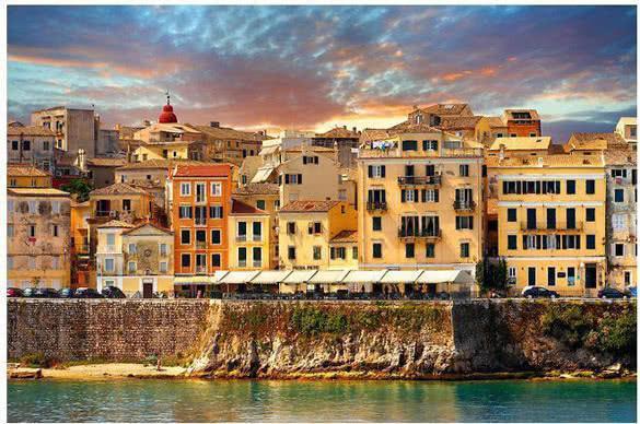 4 ελληνικά νησιά που αξίζει να φωτογραφίσεις!