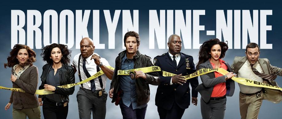 Σειρές Netflix - Brooklyn Nine-Nine