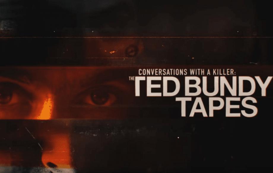 Σειρές Netflix - Conversations with a Killer The Ted Bundy Tapes