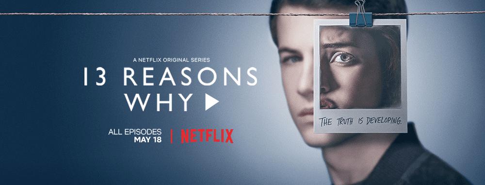 Σειρες Netflix - 13 Reasons Why
