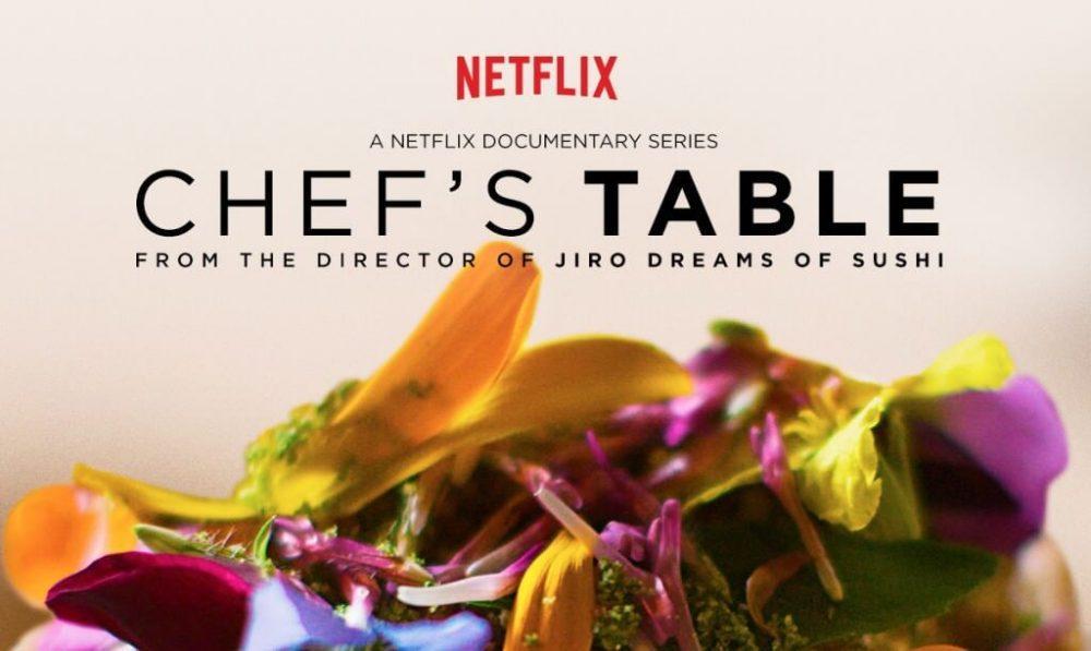 Σειρες Netflix - Chef's table