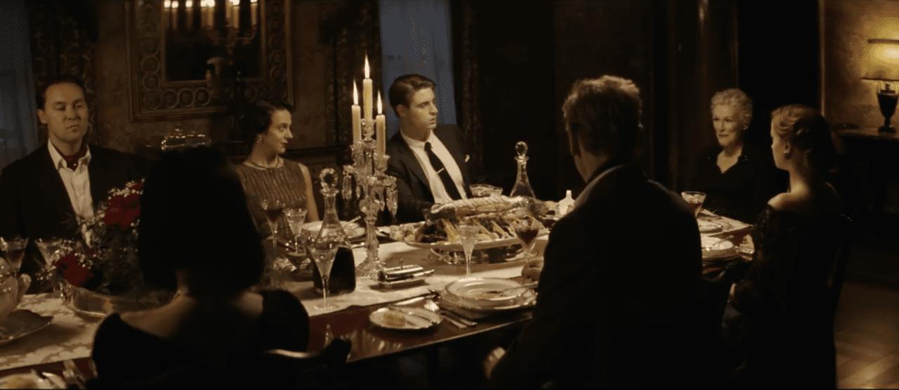 Ταινίες Μυστηρίου - Crooked House