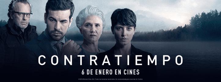 Ταινίες Μυστηρίου - Contratiempo