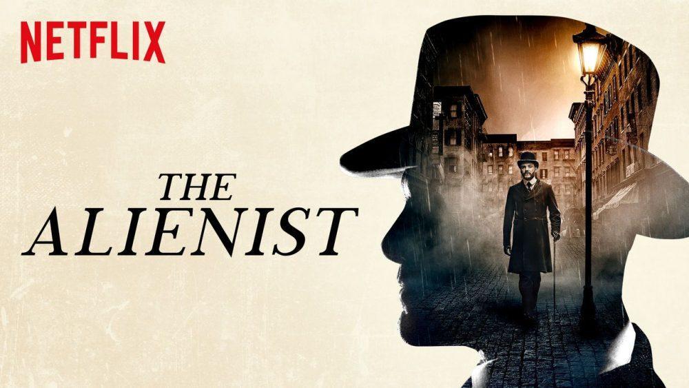 Σειρές Netflix - The Alienist