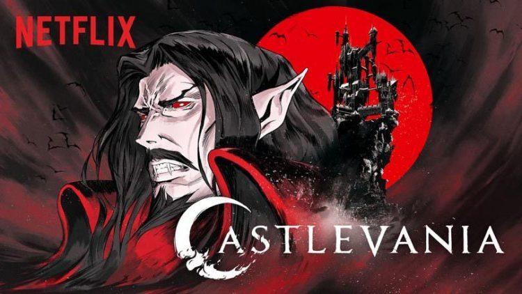 Σειρές Netflix - Castlevania